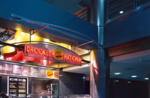 Brooklyn National Deli at LaGuardia Airport