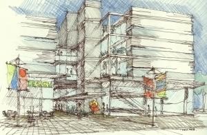 Methonis Development, Engomi Nicosia
