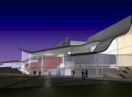 Cyprus State Theatre architecture