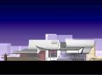 Cyprus State Theatre design