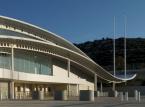 Limassol Sports Arena Spyros Kyprianou, Photography by Sean Hemmerle 2007