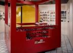 Total Eclipse eyeglasses shop, New York City