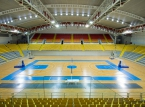 Limassol Sports Arena Spyros Kyprianou, Photography by Charalambos Artemis 20