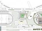 Neapolis University Masterplan