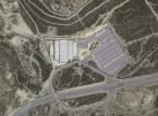 Spyros Kyprianou Aerial Photo